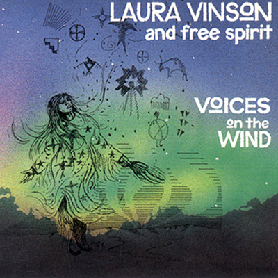 Voices On The Wind Laura Vinson